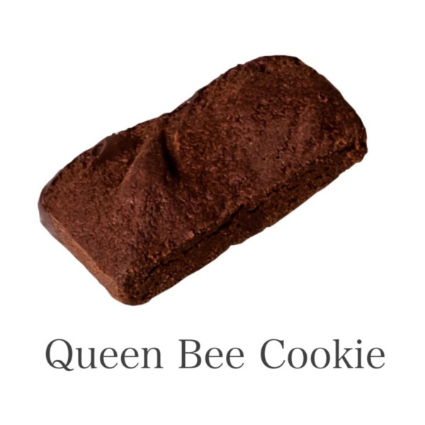 QUEEN BEE COOKIE